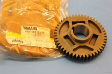 NOS YAMAHA XV750 XV920 V STAR 1100 PRIMARY DRIVE GEAR 47T PART# 4X7-16111-00-00