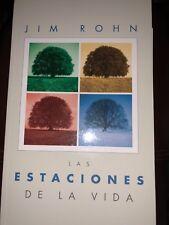 Las estaciones de la vida por Jim Rohn