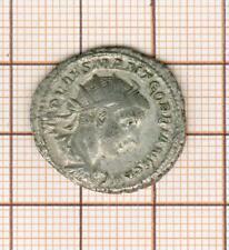 Gordien III antoninien argent VIRTVS AUG