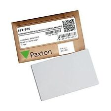 Paxton Net2 ISO Proximity Cards 692-500 (pack of 10)