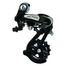 Shimano Altus RD-M310 7/8Spd Rear Derailleur Long Cage 7/8-Speed BLACK