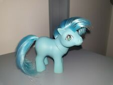 My Little Pony Gorgeous Baby Blue Ember Lovely G1 Vintage 80s