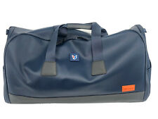 Stitch Golf Ultimate Garment Bag Duffle Blue Mens MSRP $298 Excellent Condition