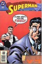 Superman Comic Book 2nd Series #183 DC Comics 2002 NEAR MINT NEW UNREAD