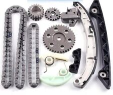 Timing Chain Kit For 06-13 Ford Fusion Mercury Milan 2.3 2.5 #110333