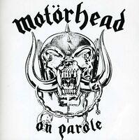 Motorhead - On Parole [New CD]