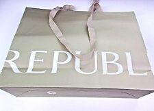 "Lot of 67- Shopping/Gift Bags - Banana Republic - About 18.5"" X 15"" X 6"""