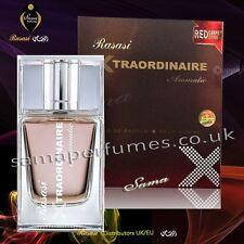 Rasasi XTRAORDINAIRE AROMATIQUE POUR HOMMES 90ml - distributeurs de parfums GB