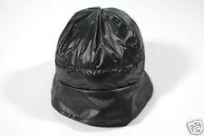 Neuf Coccinelle Chapeau pour Femmes Fishermans Casquette Cloche TAILLE M Noir