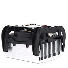 100% Brand CPU Heatsink Cooler Fan heatsink for Intel P4 Celeron-D Socket 478