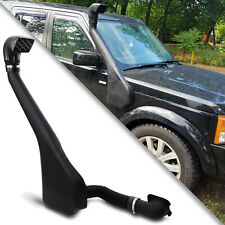 AIR INTAKE RAM INDUCTION RIGHT SIDE SNORKEL KIT FOR LAND ROVER DISCOVERY 3 TDV6