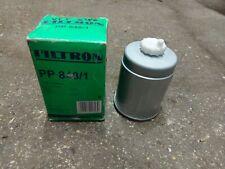 Filtron Fuel Filter PP848/1