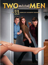 Two and a Half Men: Season 11, New DVDs