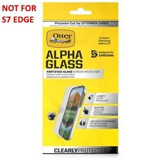 OtterBox ALPHA GLASS SERIES Screen Protector for Samsung Galaxy S7