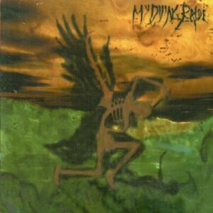 My Dying Bride - The Dreadful Hours [CD]