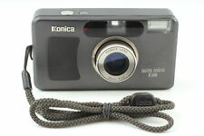 Tested! [Exc+5] KONICA Big Mini F 2.8 From JAPAN