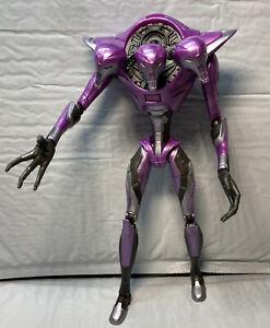 Marvel Legends TRI-SENTINEL BAF 100% COMPLETE House Of X X-Men Build A Figure