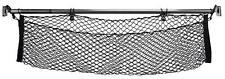 Universal Bed Cargo Divider Bar W/ Net 40-74 Inch W/ Twist Lock 9142000