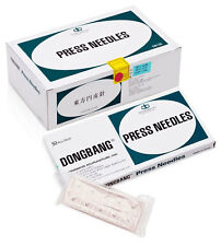 Dong Bang Press Needle Ear Sterile Acupuncture Disposable Needle (1000 pcs/box)