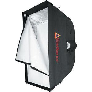 "Photoflex SilverDome® Nxt softbox: Large 34x54"" fv-sd3l"
