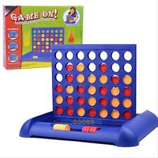 Connect 4 Disc Original Games Outdoor BBQ Party Family Funny Table Game Toy