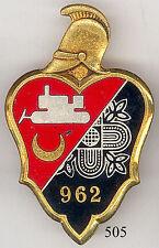 505 - GENIE - 962e CMEBG