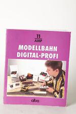 Tren Libro: Maqueta de tren - digital-profi, alba-modellb práctica KRAUS (80604)