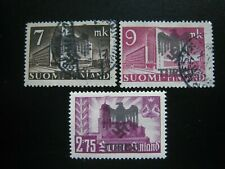 stamps Finland