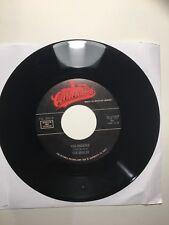 Shields - You Cheated / Pentagons - I Wonder 45 LP
