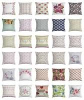 Shabby Chic Throw Pillow Cases Cushion Covers Home Decor 8 Sizes Ambesonne
