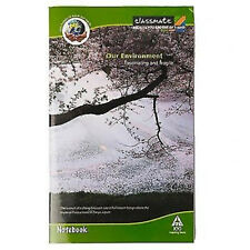 Itc's Classmate Long Notebooks of 172 Pages 27.2 cm x 16.7 cm (Set of 6)
