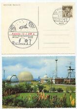 06451 - SST: Apollo 12 - Institut für Weltraumforschung - Bochum 14.11.1969