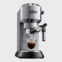 De'Longhi Dedica EC685.M Machine à Café De Pompe le Bloc Thermique 15 Bars - 1,3