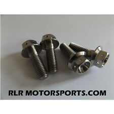 Honda VFR RVF400 NC30/35, CBR600,  Titanuim caliper mount bolts M8 drilled