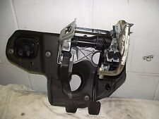SAAB 9-3 03-07 2.2 TID  BRAKE AND CLUTCH  PEDAL ASSEMBLY    FREE NEXT DAY