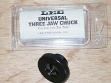 LEE 90608 UNIVERSAL 3-JAW CHUCK FOR THE LEE ZIP TRIM