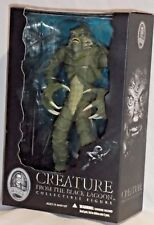 MEZCO Universal Monster CREATURE FROM BLACK LAGOON Horror Movie Action Figure 9""