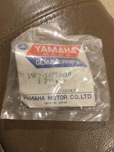 Yamaha IT175 Muffler Stay Nos D E F 77-79 NLA 1W2-14771-10