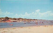 "Destin, ""Luckiest Fishing Village In The World"", Destin, Florida FL"