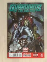 Guardians Of The Galaxy # 1 Adi Granov Limited Edition Comix Rare 2013 Variant