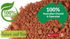 Certified Organic SCHISANDRA BERRY POWDER (Schisandra chinensis) 50g/100g
