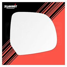 Replacement Mirror Glass - fits NISSAN MICRA, NISSAN PIXO - RIGHT