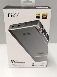 FiiO FQ5122 Amplificateur Casque