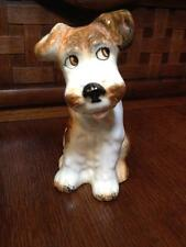 Sylvac terrier ceramic figurine Made in england