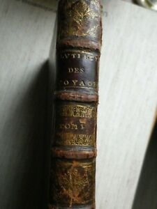BAUDELOT de DAIRVAL-EO 1686-de l'utilité des voyages et de l'avantage que la ...