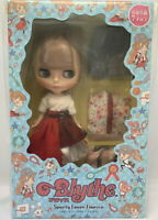 Takara Tomy Neo Blythe Shop Limited Sporty Lover Finesse Doll w/Tracking# New