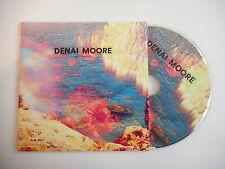 DENAI MOORE : DETONATE ( RADIO MIX ) [ CD SINGLE ] ~ PORT GRATUIT !