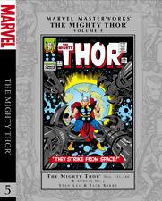 Marvel Masterworks Thor 03 - NM/M