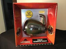 Small Soldiers Collectible Talking Field Search Light 1998