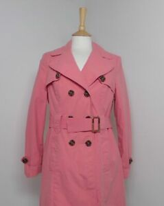 Monsoon Coat UK 12